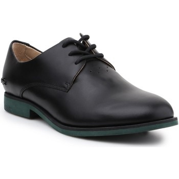 Chaussures Femme Derbies Lacoste Cambrai 316 2 CAW 7-32CAW0108024 czarny
