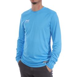 Vêtements Homme T-shirts & Polos Hungaria H-15TMUUCA00 Bleu