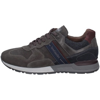 Chaussures Homme Baskets basses NeroGiardini A901191U GRIS