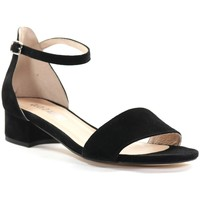 Chaussures Femme Escarpins Sofia Costa 9002.43 Noir