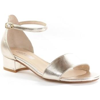 Chaussures Femme Escarpins Sofia Costa 9002.43 Or