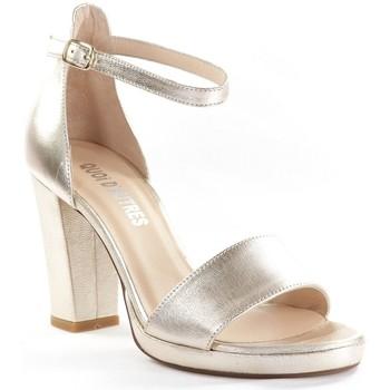 Chaussures Femme Escarpins Sofia Costa 10278 Or