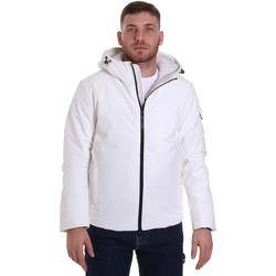 Vêtements Homme Vestes Refrigiwear RM8G09800XT2429 Blanc