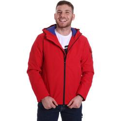 Vêtements Homme Vestes Refrigiwear RM8G09800XT2429 Rouge