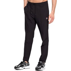 Vêtements Homme Pantalons de survêtement Fila 687711 Noir