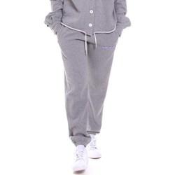Vêtements Femme Pantalons de survêtement La Carrie 092M-TP-321 Gris