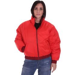 Vêtements Femme Doudounes Levi's 23456-0001 Rouge