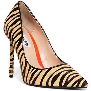 Chaussures Femme Escarpins Steve Madden SMSVALAL-TIG Noir