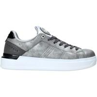 Chaussures Femme Baskets mode Colmar BRADB P Argent