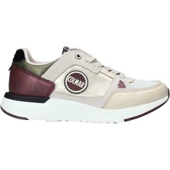Chaussures Femme Baskets basses Colmar SUPREM Q Or