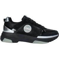Chaussures Femme Baskets mode Colmar TRAVIS D Noir
