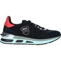 Chaussures Homme Baskets mode Blauer F0HILOXL02/NYL Noir