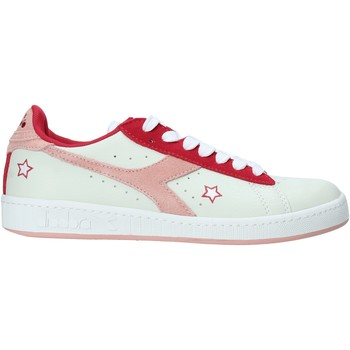 Chaussures Femme Baskets basses Diadora 501.174.329 Blanc