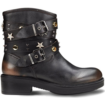 Chaussures Femme Boots Cult CLE104129 Noir