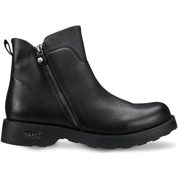 Chaussures Homme Boots Cult CLE104212 Noir