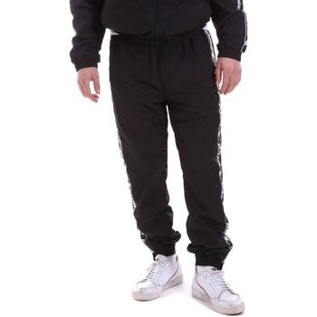 Vêtements Homme Pantalons Karl Kani KRCKKMQ32025BLK Noir