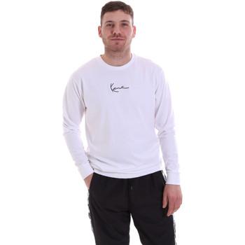 Vêtements Homme Sweats Karl Kani KRCKKMQ22002WHT Blanc