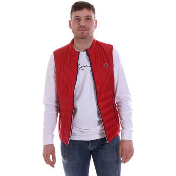 Vêtements Homme Doudounes Gaudi 811BU35013 Rouge