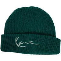 Accessoires textile Bonnets Karl Kani KRAKKMACCQ32004TUR Vert
