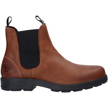 Chaussures Homme Boots Docksteps DSM130202 Marron