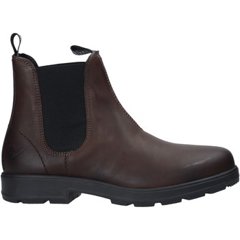 Chaussures Homme Boots Docksteps DSM130201 Marron