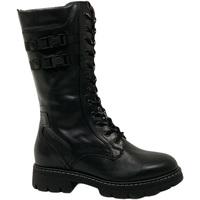 Chaussures Femme Boots NeroGiardini I013763D Noir