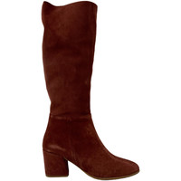 Chaussures Femme Boots Bueno Shoes 20WR5104 Marron