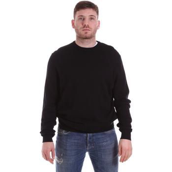 Vêtements Homme Pulls John Richmond HMA19059MA Noir