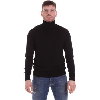 Vêtements Homme Pulls John Richmond CFIL-007 Noir