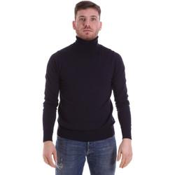 Vêtements Homme Pulls John Richmond CFIL-007 Bleu