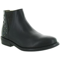 Chaussures Femme Bottines Bellamy NOUMEA noir