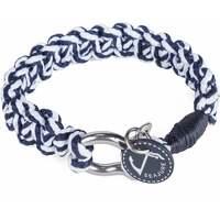 Montres & Bijoux Homme Bracelets Seajure Bracelet Vatuvara Bleu marin