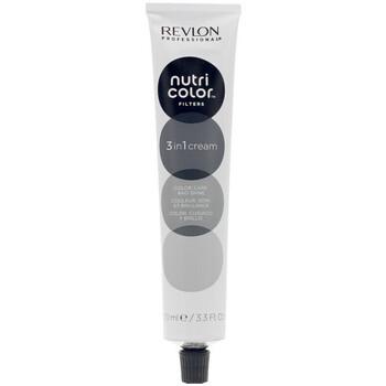 Beauté Soins & Après-shampooing Revlon Nutri Color Filters 524