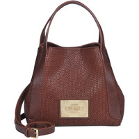 Sacs Femme Sacs porté main Silvio Tossi - Swiss Label Sac à main 13221-04 marron