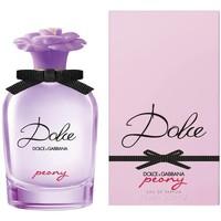 Beauté Femme Eau de parfum D&G Dolce Peony - eau de parfum -75ml - vaporisateur Dolce Peony - perfume -75ml - spray