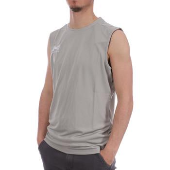 Vêtements Homme Débardeurs / T-shirts sans manche Hungaria H-15TPUXAA00 Noir