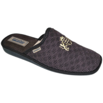 Chaussures Homme Mules Uomodue By Riposella UD857mar marrone