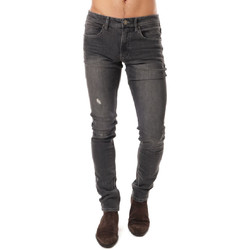 Vêtements Homme Jeans slim Paname Brothers PB-JIMMY Gris