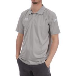 Vêtements Homme Polos manches courtes Hungaria H-15TMUXD000 Gris