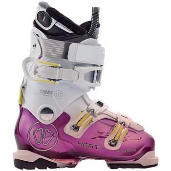 Chaussures Femme Ski Sidas Chaussures de ski Femme chauffantes Violet