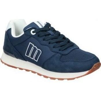 Chaussures Femme Multisport MTNG DEPORTIVAS  69989 MODA JOVEN NAVY Bleu