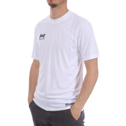 Vêtements Homme T-shirts manches courtes Hungaria H-15TMUUBA00 Blanc