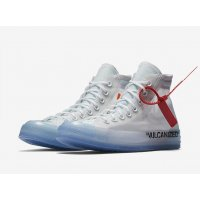 Chaussures Baskets montantes Converse Chuck Taylor 70 x Off-White