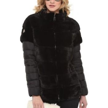 Vêtements Femme Manteaux Arturo Tremblant Noir Noir