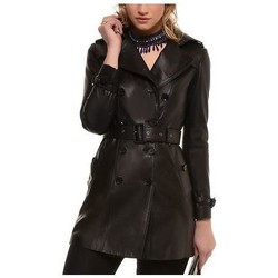 Vêtements Femme Trenchs Arturo Hamilton Noir Noir