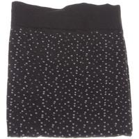 Sous-vêtements Femme Collants & bas Fiore Bas socquettes - Pepe Bianco 40 den Noir