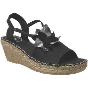 Chaussures Femme Espadrilles Toni Pons ISABEL12 Noir toile