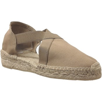 Chaussures Femme Espadrilles Toni Pons ELASTIC Beige