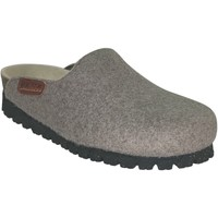 Chaussures Femme Sabots Mobils By Mephisto Thea Gris