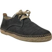 Chaussures Homme Espadrilles Toni Pons Dixon Noir